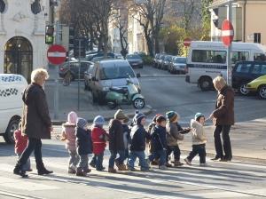 Gersthoferstraße Kinder